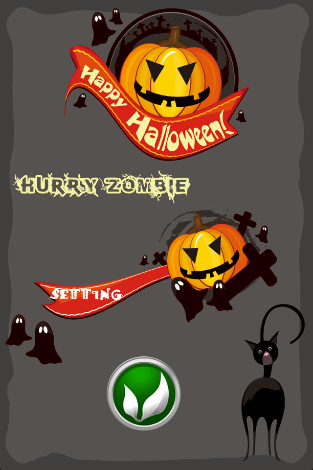 Screenshot Hurry Zombie Free