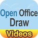 How To Use Open Office Draw Videos