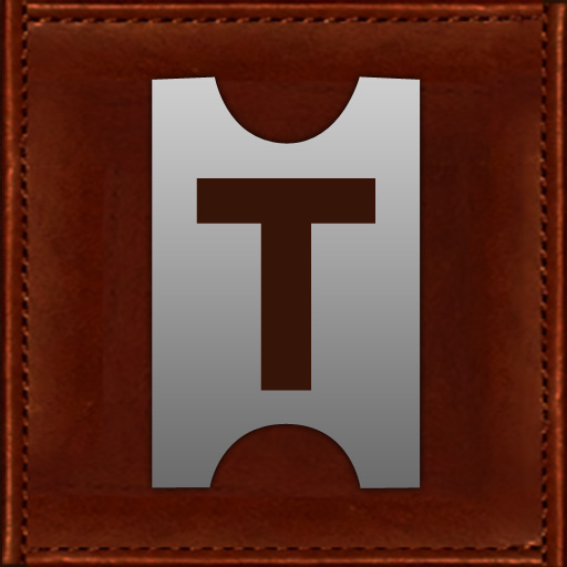 Tiggits (Event Tickets) app icon