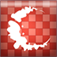 Turkish Checkers Icon